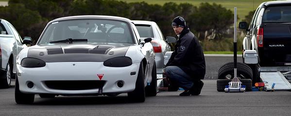 2013-14 Sprints Rd 1: Phillip Island - 6.7.13