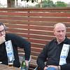 Noel Heritage with Robert Downes
