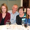 Max & Lesley Lloyd with their daughters, Vanessa Macaulay and ...