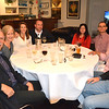 Alan & Robyn Conrad, ... & Jeremy Freddersdorf, Mona & Leon Bogers, ..., Peter Dannock