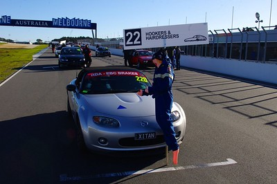 Phillip Island 6 Hour - August 2014