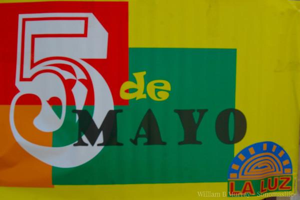 2014 La Luz Cinco De Mayo