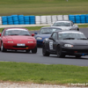 A gaggle of angry MX-5s!