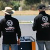 This year's MX-5 team uniforms were the talk of the weekend
