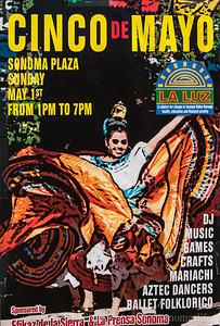 La Luz & California Haritage