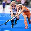 USA vs. The Netherlands Hockey Champions Trophy