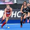 USA vs. New Zealand Hockey Champions Trophy