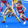 USA vs. Australia Champions Trophy