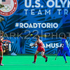 2016 Rio Send-Off Series USA vs. India Game 1