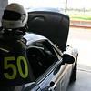 Alan Conrad's car and kit ...
