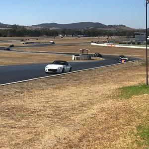 2018 Sprint Championship Rd 2 - Winton,  4/3/18