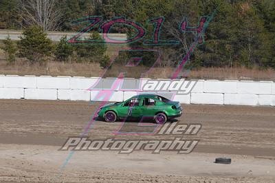 Winston Speedway 2014
