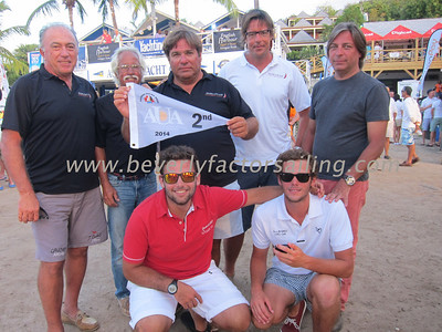 Antigua Sailing Week 2014_Awards_IMG_1141