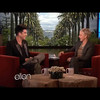 "Adam Lambert Talks About Sauli Koskinen on Radio & TV HD<br /> Published on Apr 1, 2013<br /> I improved my last video by adding a longer HD clip of Adam on Ellen (more Sauli and ""cute dancer"" Terrance Spencer). Some birthday wishes from Adam to Sauli included. ~@lilybop2010<br /> <br /> Ellen Degeneres Show, Sirius Radio, Chelsea Lately, 99.7 NOW SF Fernando & Greg, Michelle Collins at 2011 NewNowNext Awards, Jackie & Bender show, Billie on Virgin Radio, Norwegian TV, Fantasy Springs performance, intro to Chokehold"