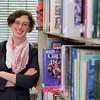 New Ashburnham Library Director Emily Donnelly SENTINEL & ENTERPRISE/JOHN LOVE