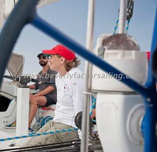 CUBA LIBRE Crew Action - Day 1