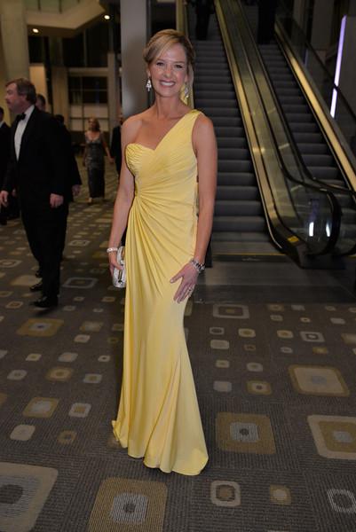 Dress:  Badgley Mischka