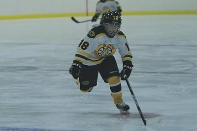 Hockey Junior Bruins