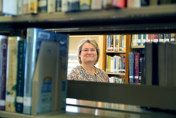 Leominster Library Director retiring