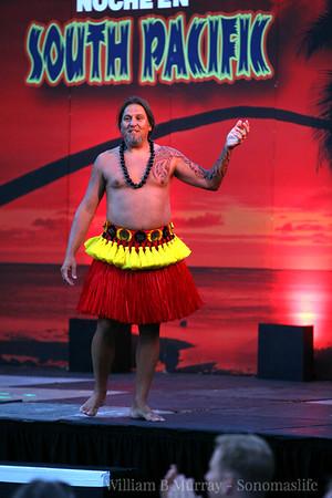 2014 La Luz South Pacific