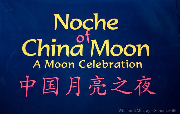 2017 La Luz  Noche China Moon