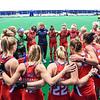 2018 USA vs. Belgium Friendly