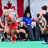 2019 USA vs. Canada Test Series