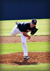 Wakeland Baseball Fall 2015