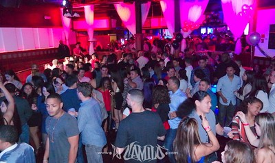 12-13-14 Dj Camilo @ Mixx Long Island CanonMusicMan.com