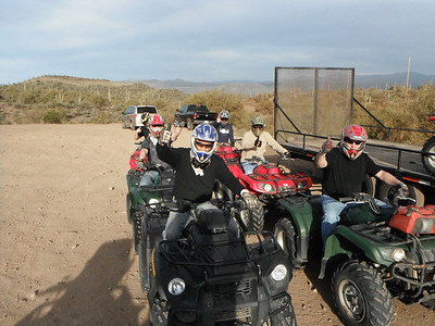 2-16-14 AM ATV SHOOT CHAD