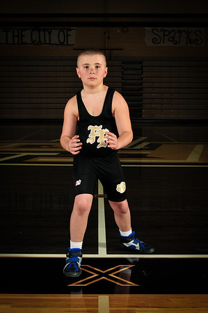 FT Payne Youth Wrestling