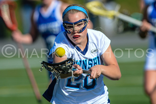 2014 Glax LL League Semi-Final, Cedar Crest vs Manheim Township