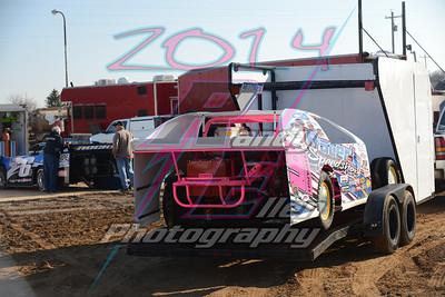 I-96 Speedway 2014