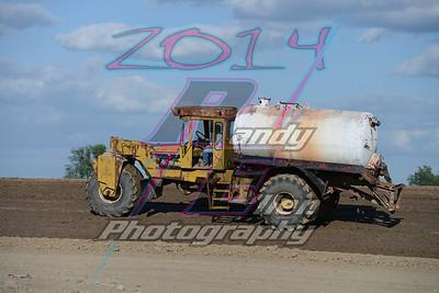 I-96 C1 C1 5-23-2014 ALMS Hots and Heats