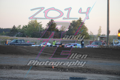 I-96 C1 C2 5-23-2014 ALMS Heats Features