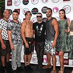 Art Hearts Fashion Launch Party Fashion Designers Expo LA