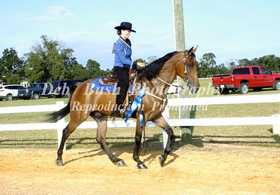 CLASS 14  TRAIL  PLEASURE SPECIALTY ADULT