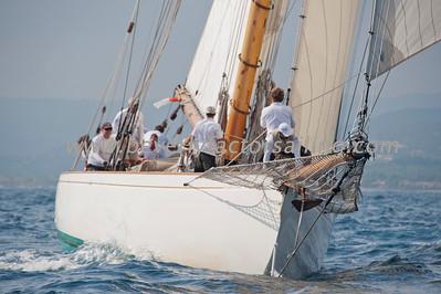 Voiles de Saint Tropez 2014 - Race 5_2151