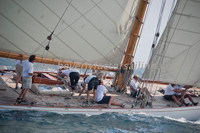 Voiles de Saint Tropez 2014 - Race 5_2169
