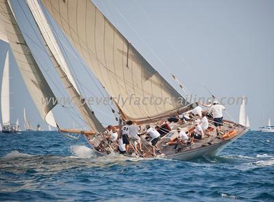 Voiles de Saint Tropez 2014 - Race 5_2181