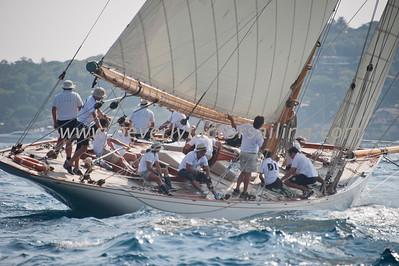 Voiles de Saint Tropez 2014 - Race 5_2171