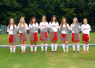 HMS Girls Soccer Team Pictures