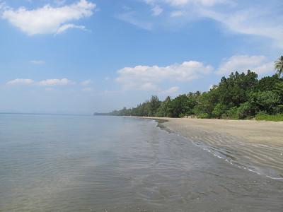 Had Yao Beach, Krabi
