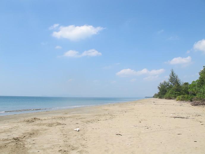 Had Yao Beach Krabi Thailand