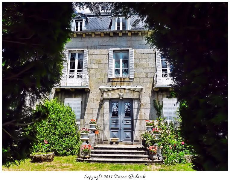 Laguiole, Aveyron