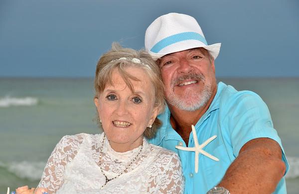 Nan & Ron
