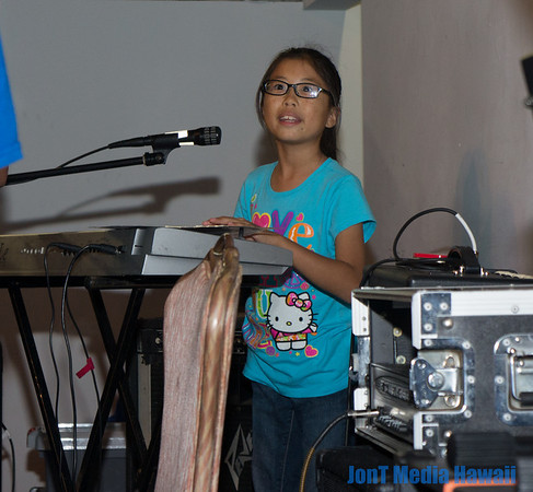 Open Mic at Ige's 10-2-2013