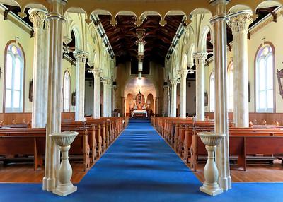 St. Michael Church - Convent, Louisiana
