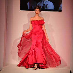 Style Fashion Week LA Day 1 by Carlina Rebeiro