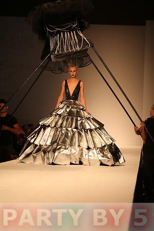Style Fashion Week LA Day 2 by Carlina Rebeiro